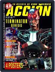 Accion Cine-video (Digital) Subscription March 1st, 2015 Issue