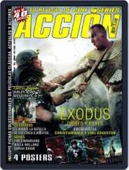 Accion Cine-video (Digital) Subscription November 30th, 2014 Issue