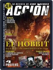 Accion Cine-video (Digital) Subscription August 31st, 2014 Issue
