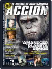 Accion Cine-video (Digital) Subscription June 30th, 2014 Issue