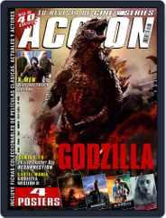 Accion Cine-video (Digital) Subscription April 30th, 2014 Issue