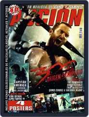 Accion Cine-video (Digital) Subscription February 28th, 2014 Issue