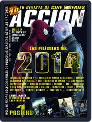 Accion Cine-video (Digital) Subscription January 3rd, 2014 Issue