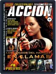 Accion Cine-video (Digital) Subscription October 31st, 2013 Issue