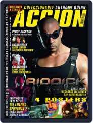 Accion Cine-video (Digital) Subscription August 31st, 2013 Issue