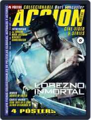 Accion Cine-video (Digital) Subscription June 30th, 2013 Issue