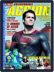 Accion Cine-video (Digital) Subscription May 31st, 2013 Issue