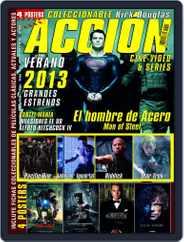 Accion Cine-video (Digital) Subscription April 30th, 2013 Issue