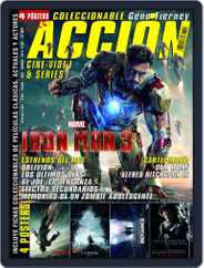 Accion Cine-video (Digital) Subscription April 2nd, 2013 Issue