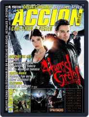 Accion Cine-video (Digital) Subscription March 5th, 2013 Issue