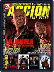 Accion Cine-video (Digital) Subscription January 31st, 2013 Issue