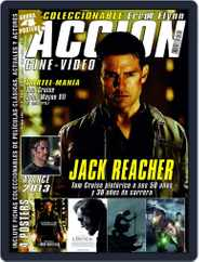 Accion Cine-video (Digital) Subscription January 2nd, 2013 Issue