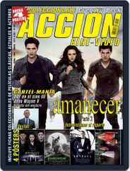 Accion Cine-video (Digital) Subscription October 31st, 2012 Issue