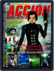 Accion Cine-video (Digital) Subscription September 30th, 2012 Issue