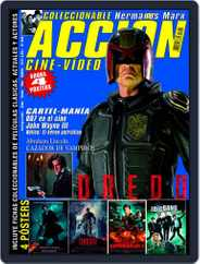 Accion Cine-video (Digital) Subscription September 4th, 2012 Issue