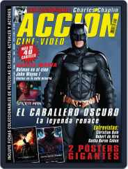 Accion Cine-video (Digital) Subscription July 4th, 2012 Issue