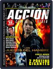 Accion Cine-video (Digital) Subscription April 2nd, 2012 Issue