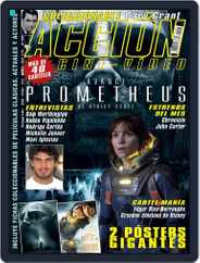 Accion Cine-video (Digital) Subscription February 29th, 2012 Issue