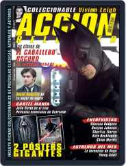 Accion Cine-video (Digital) Subscription January 31st, 2012 Issue