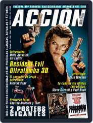 Accion Cine-video (Digital) Subscription August 26th, 2010 Issue