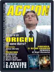 Accion Cine-video (Digital) Subscription July 27th, 2010 Issue