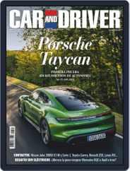 Car and Driver - España (Digital) Subscription November 1st, 2019 Issue