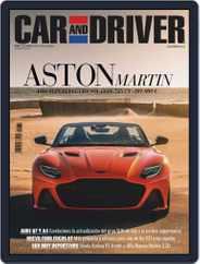 Car and Driver - España (Digital) Subscription September 1st, 2019 Issue