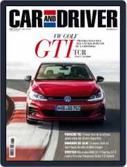 Car and Driver - España (Digital) Subscription March 1st, 2019 Issue
