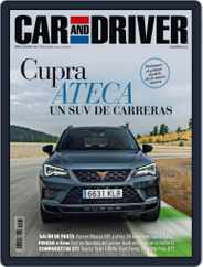 Car and Driver - España (Digital) Subscription November 1st, 2018 Issue