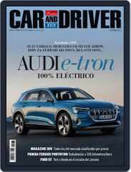 Car and Driver - España (Digital) Subscription October 1st, 2018 Issue