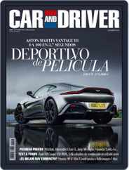 Car and Driver - España (Digital) Subscription September 1st, 2018 Issue