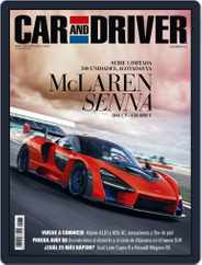 Car and Driver - España (Digital) Subscription August 1st, 2018 Issue
