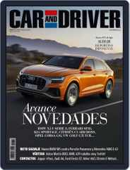 Car and Driver - España (Digital) Subscription July 1st, 2018 Issue