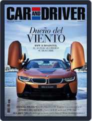 Car and Driver - España (Digital) Subscription June 1st, 2018 Issue