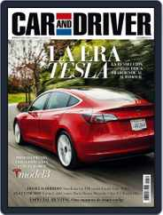 Car and Driver - España (Digital) Subscription May 1st, 2018 Issue