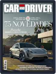 Car and Driver - España (Digital) Subscription April 1st, 2018 Issue