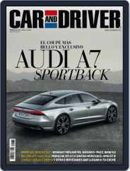 Car and Driver - España (Digital) Subscription March 1st, 2018 Issue