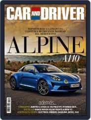 Car and Driver - España (Digital) Subscription February 1st, 2018 Issue