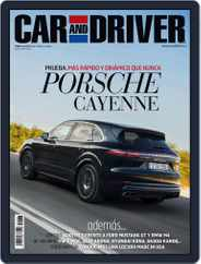Car and Driver - España (Digital) Subscription December 1st, 2017 Issue