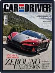Car and Driver - España (Digital) Subscription November 1st, 2017 Issue
