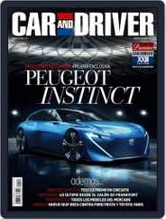 Car and Driver - España (Digital) Subscription October 1st, 2017 Issue
