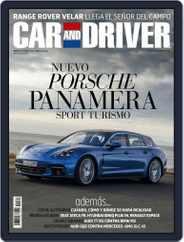 Car and Driver - España (Digital) Subscription September 1st, 2017 Issue