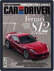 Car and Driver - España (Digital) Subscription August 1st, 2017 Issue