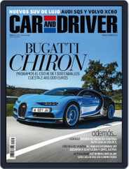 Car and Driver - España (Digital) Subscription July 1st, 2017 Issue