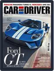 Car and Driver - España (Digital) Subscription June 1st, 2017 Issue