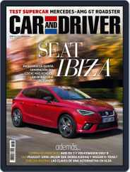 Car and Driver - España (Digital) Subscription May 1st, 2017 Issue