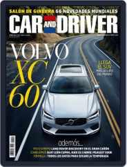 Car and Driver - España (Digital) Subscription March 23rd, 2017 Issue