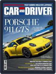 Car and Driver - España (Digital) Subscription March 1st, 2017 Issue