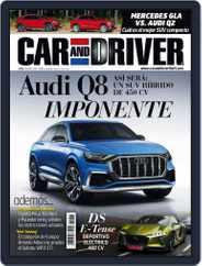Car and Driver - España (Digital) Subscription February 1st, 2017 Issue