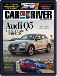 Car and Driver - España (Digital) Subscription January 1st, 2017 Issue